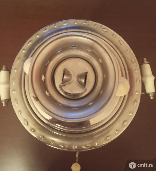 Самовар электрический. Фото 5.