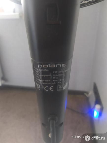 Вентилятор Polaris. Фото 2.