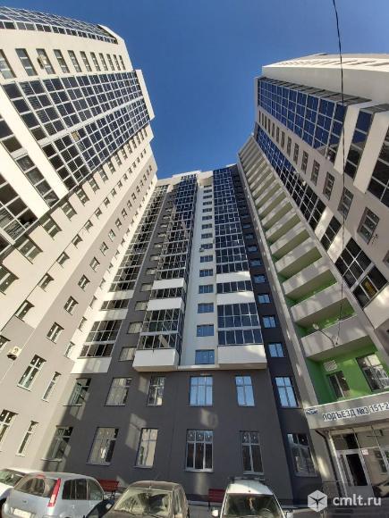 2-комнатная квартира 65 кв.м. Фото 14.