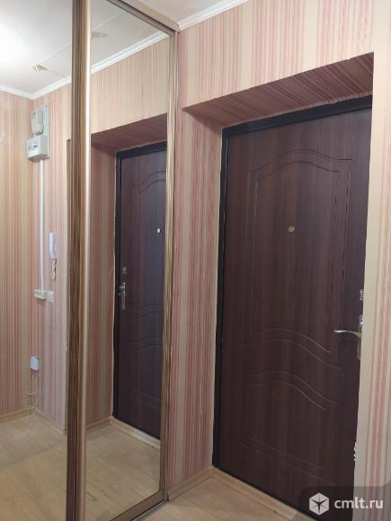 1-комнатная квартира 39,7 кв.м. Фото 9.