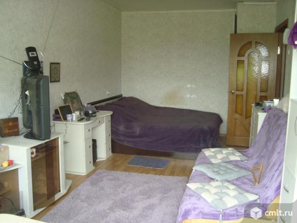 1-комнатная квартира 30,6 кв.м. Фото 1.