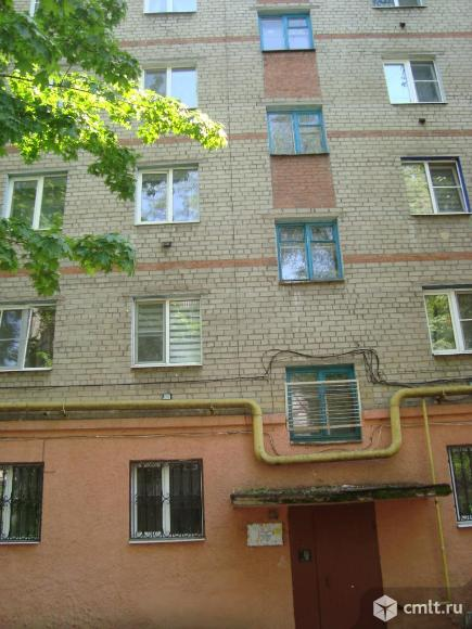1-комнатная квартира 30,6 кв.м. Фото 12.