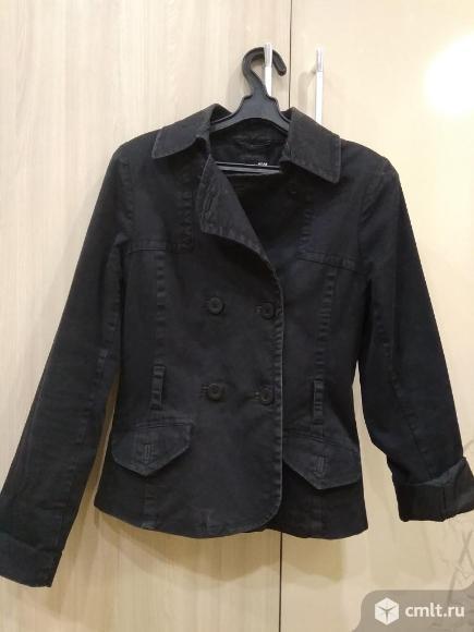 Куртка ветровка. Фото 1.