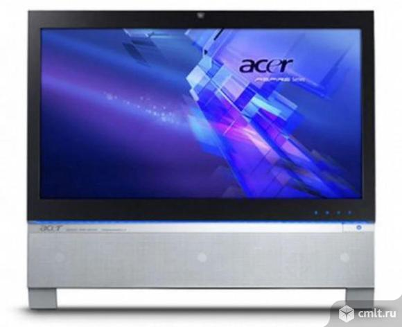"21.5"" моноблок Acer Aspire на Core i3. Фото 1."