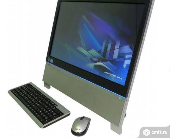 "21.5"" моноблок Acer Aspire на Core i3. Фото 10."