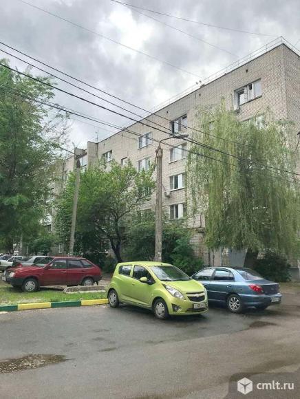 3-комнатная квартира 60,3 кв.м. Фото 20.