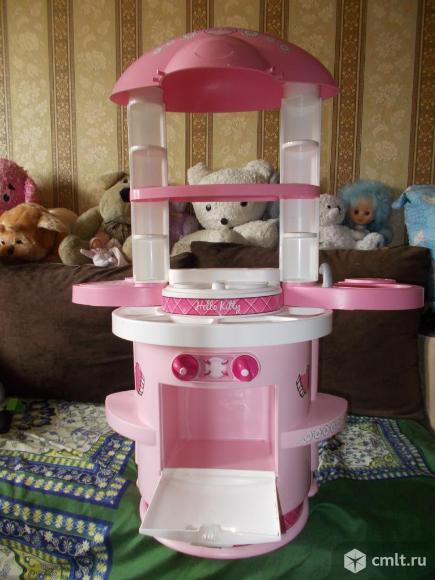 Детская игрушка - Кухня. Фото 3.