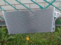 Радиатор кондиционера Форд Фокус 1 1671708Зайдите на наш сайт www.autouzel.com