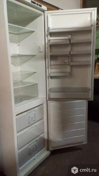 2-х камерный холодильник BOSCH продаю. Фото 1.