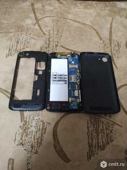 Смартфон иной 1 лайт. Фото 2.