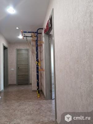 3-комнатная квартира 88 кв.м. Фото 20.
