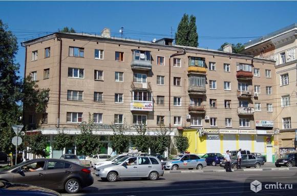 3-комнатная квартира 75,2 кв.м. Фото 20.