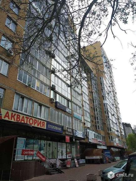 2-комнатная квартира 50 кв.м. Фото 11.
