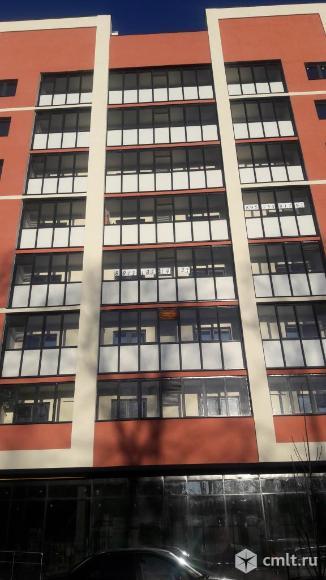 3-комнатная квартира 87,8 кв.м. Фото 1.