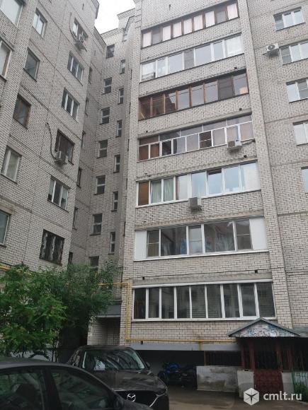 2-комнатная квартира 116 кв.м. Фото 1.