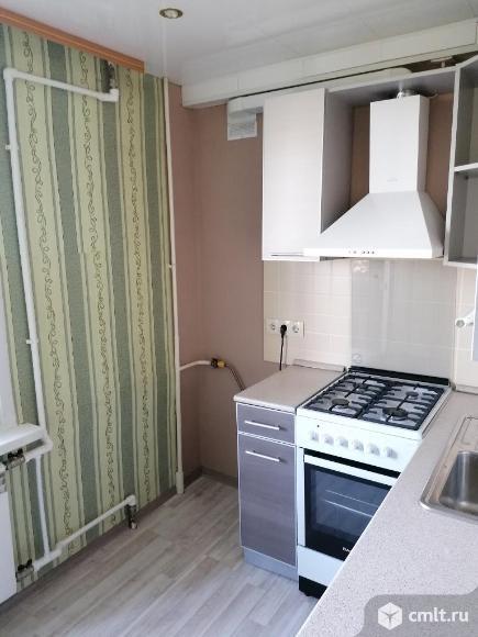 1-комнатная квартира 28,5 кв.м. Фото 1.