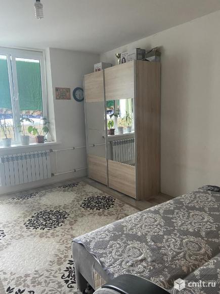 1-комнатная квартира 24,1 кв.м. Фото 1.