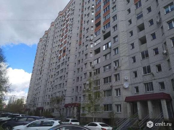 2-комнатная квартира 64 кв.м. Фото 15.