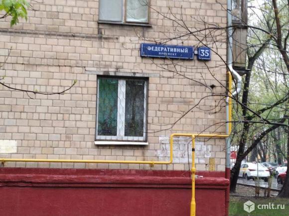 Продам 1-комн. квартиру 30.3 кв.м.. Фото 1.
