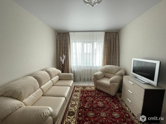 Новая Усмань, Раздольная ул., №2. Однокомнатная квартира. Фото 1.