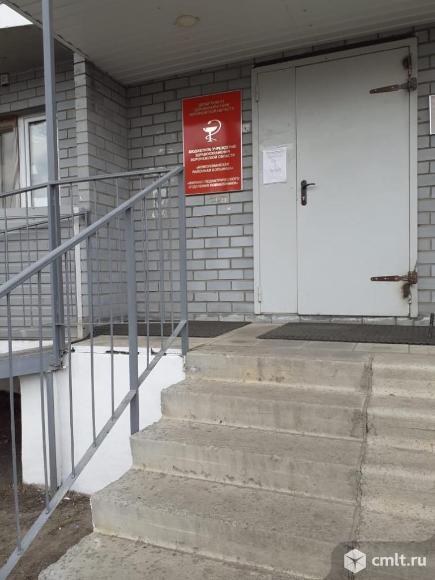 Новая Усмань, Раздольная ул., №2. Однокомнатная квартира. Фото 10.