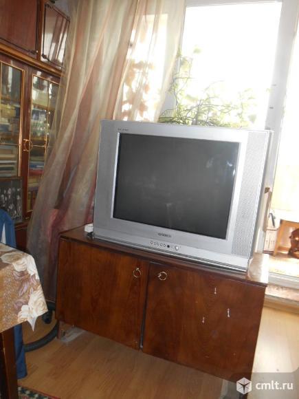 Телевизор ж/к Samsung Тeлeвизоp SАМSUNG СS-29К3WТQ Произвoдствo Корея.рВ. Фото 1.