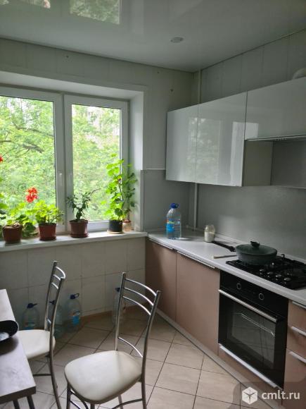 3-комнатная квартира 63 кв.м. Фото 6.