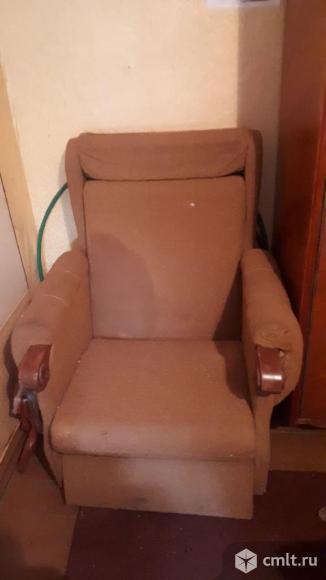 Продается кресло. Фото 2.
