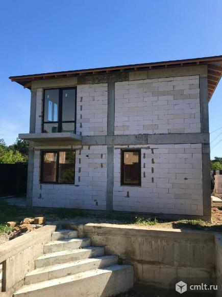 Дом 168.5 м2 на участке 4.7 сот.. Фото 1.