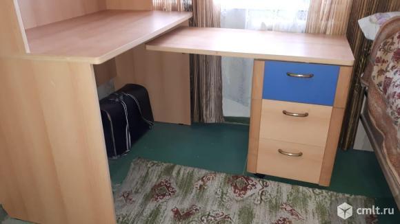 Мебель б/у для детской/спальни (мебель черноземья). Фото 9.