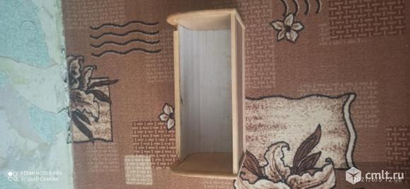 Хлебница деревянная. Фото 3.