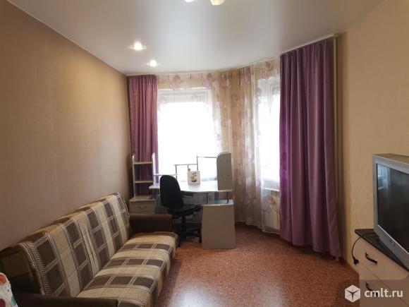 1-комнатная квартира 38,5 кв.м. Фото 5.