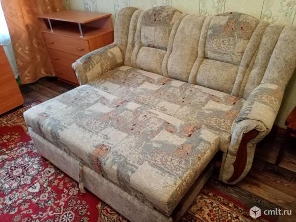 Продам диван раскладной. Фото 2.