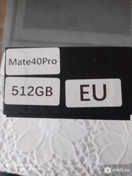 Смартфон i-mate 40pro. Фото 1.