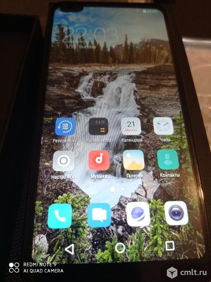 Смартфон i-mate 40pro. Фото 4.