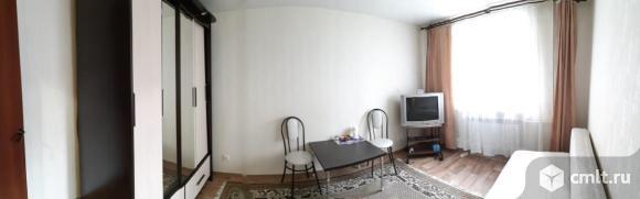 1-комнатная квартира 26,1 кв.м. Фото 1.