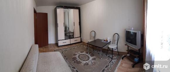 1-комнатная квартира 26,1 кв.м. Фото 13.