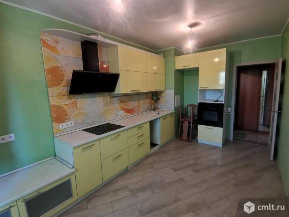 Продам 2-комн. квартиру 56.4 кв.м.. Фото 1.