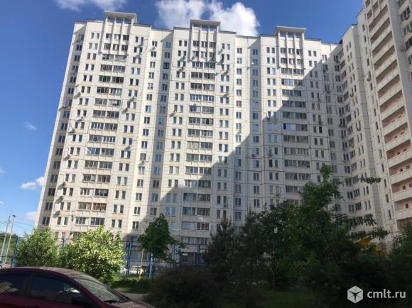 Продам 1-комн. квартиру 38.4 кв.м.. Фото 1.