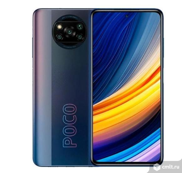 Смартфон Xiaomi Poco X3 Pro 8/256. Фото 1.