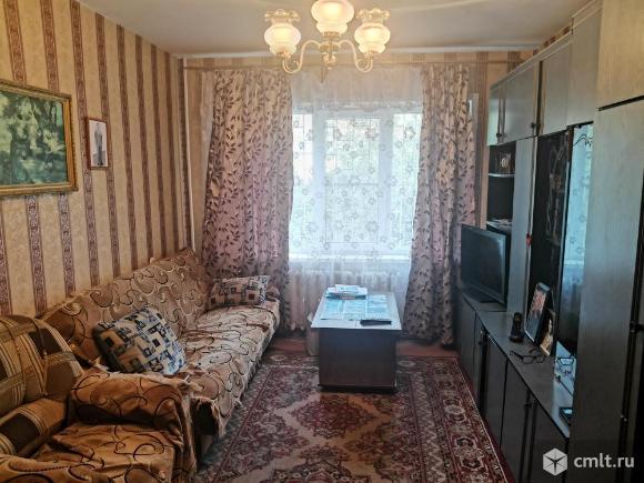 1-комнатная квартира 36 кв.м. Фото 5.