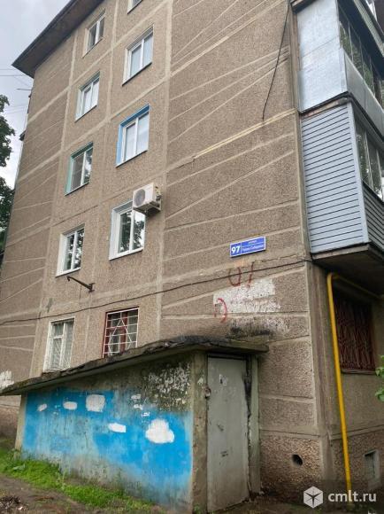 1-комнатная квартира 30,5 кв.м. Фото 14.