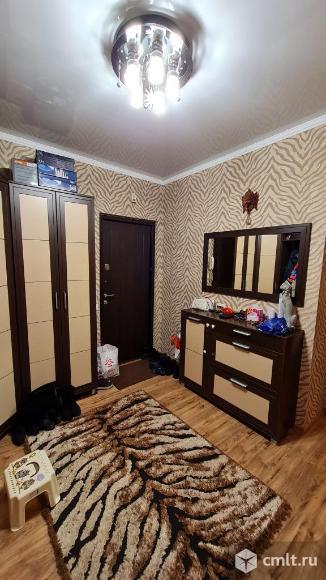 1-комнатная квартира 50,6 кв.м. Фото 1.