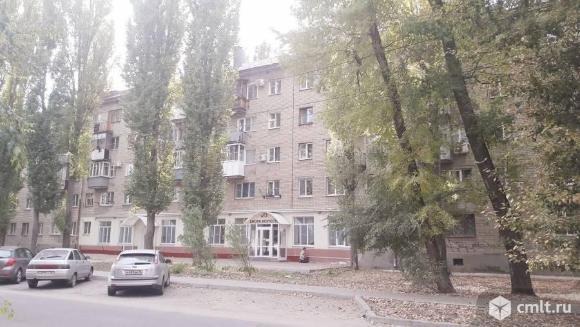 3-комнатная квартира 54,3 кв.м. Фото 1.