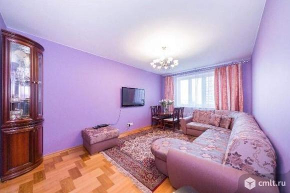 Продам 3-комн. квартиру 86.5 кв.м.. Фото 7.