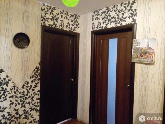 3-комнатная квартира 61,2 кв.м. Фото 1.