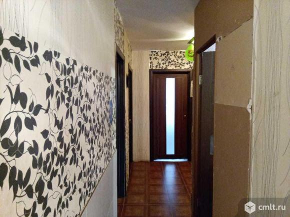 3-комнатная квартира 61,2 кв.м. Фото 12.