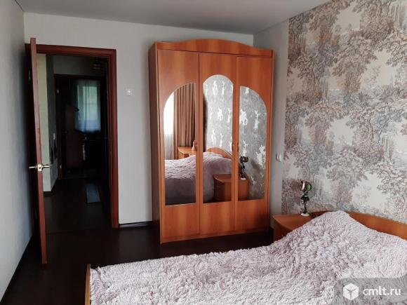 4-комнатная квартира 73,9 кв.м. Фото 10.