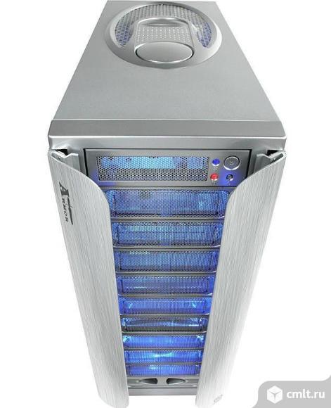 Комп FX-8350 8ядер/8Gb/120SSd+1Tb/RX560 4Gb. Фото 1.