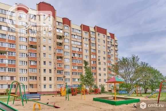 2-комнатная квартира 55,3 кв.м. Фото 20.
